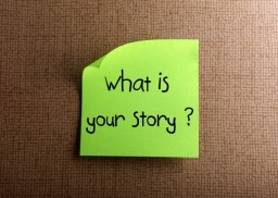 The Importance of Storytelling in Business —*